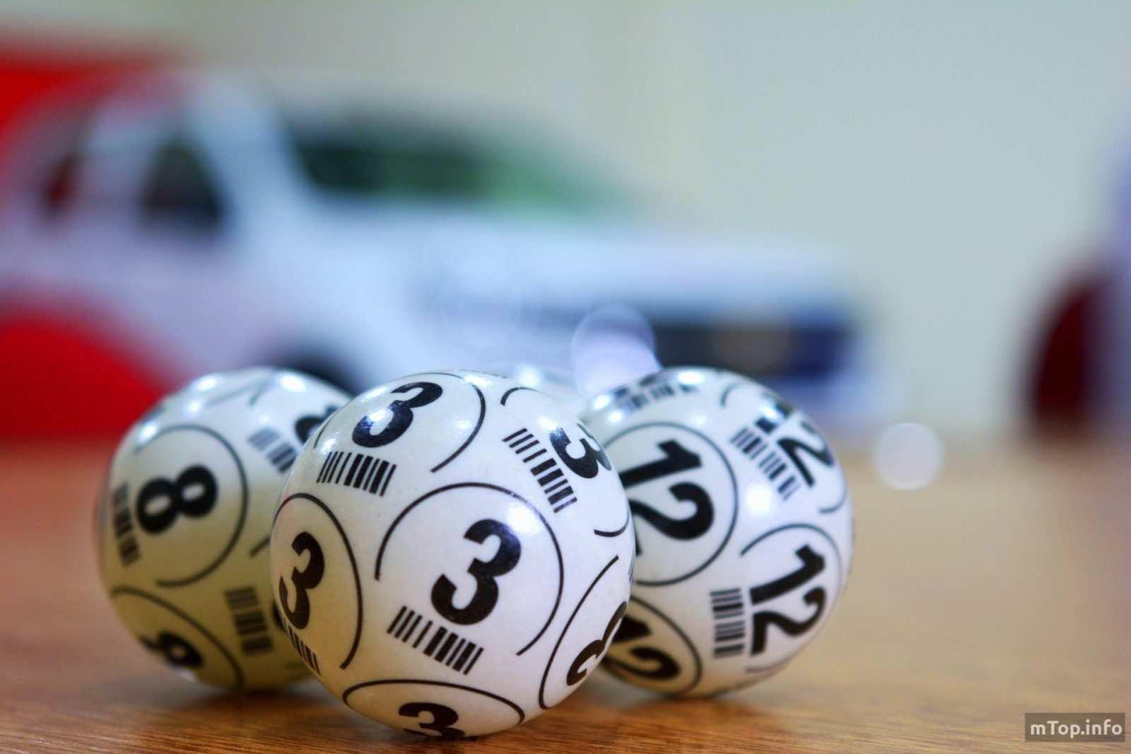 Australské středeční loterie (6 z 45)
