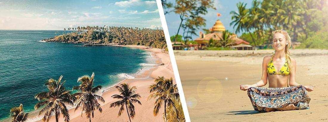 Informations générales sur le Sri Lanka - quand et où vaut-il mieux aller, des prix, connexion