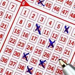 De mest populære russiske lotteriene. hvor du kan kjøpe lodd :: syl.ru