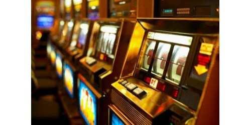 Играть в игровой автомат jackpot raiders