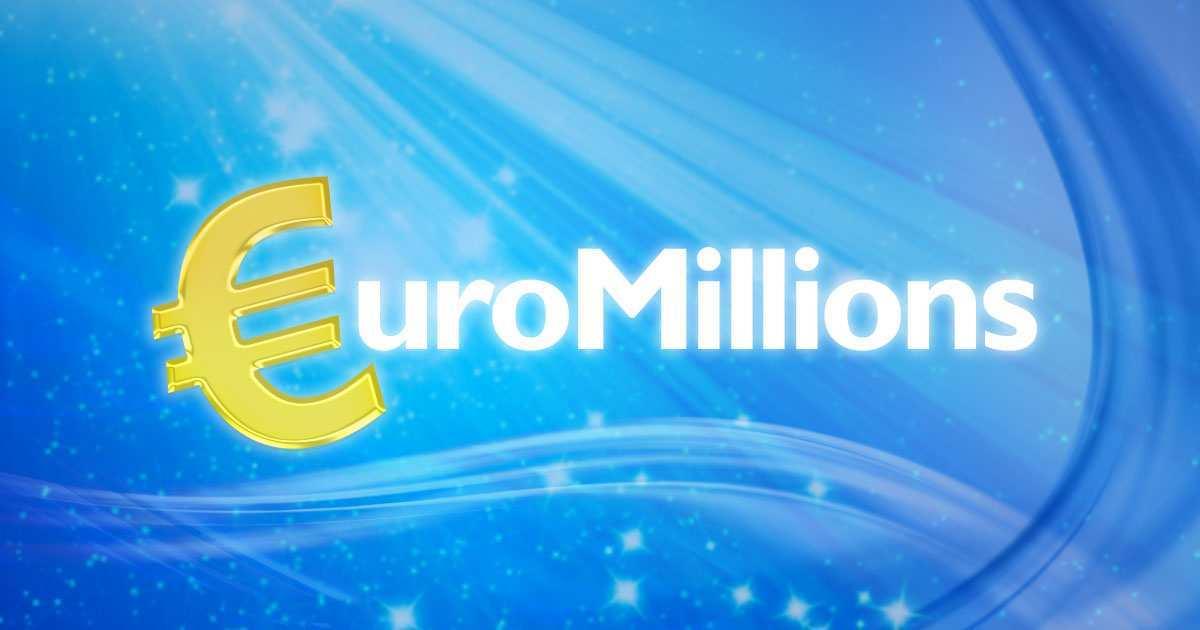 Skatt på euromillioners vinster