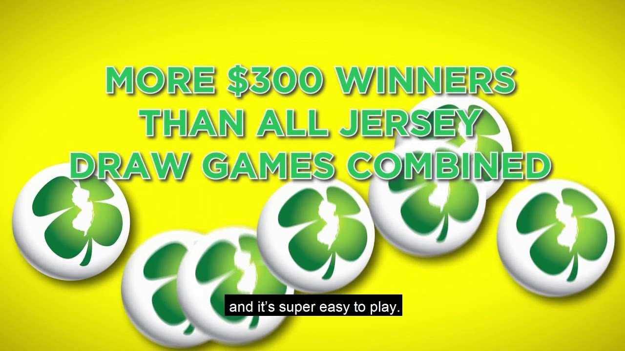 Nj lottery | jersey cash 5 jersey cash 5