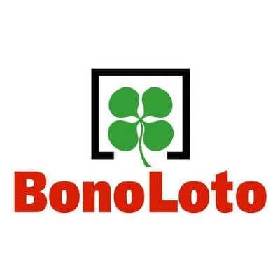 Spansk lotteri bonoloto (6 av 49)