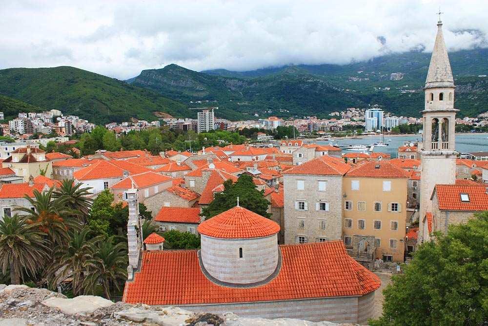 Казино в черногории (будва, подгорица, котор, тиват)