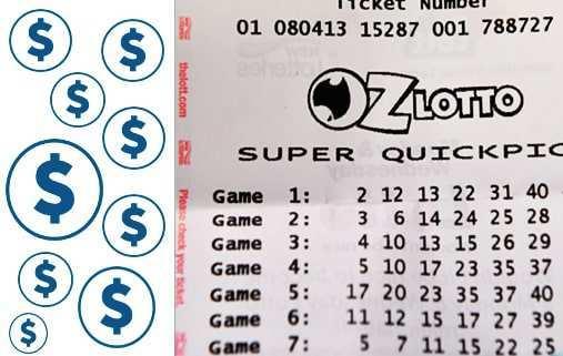 Что такое «лотерейный синдикат» и с чем его едят?