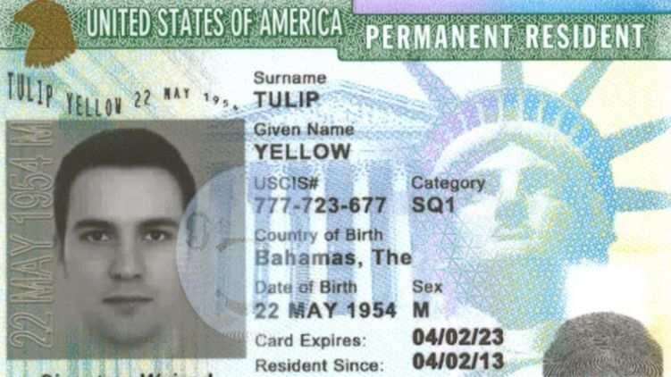 Как подать заявку на грин карту, лотерея green card 2020