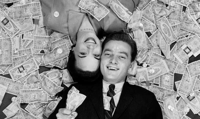 Секрет: как выиграть в лотерею (100% способы) | в 2020г
