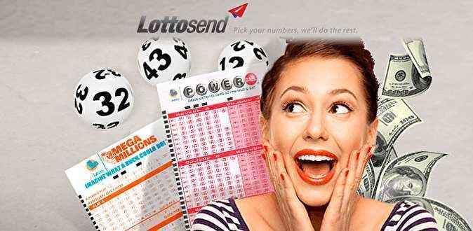 Австралийская лотерея oz powerball lotto