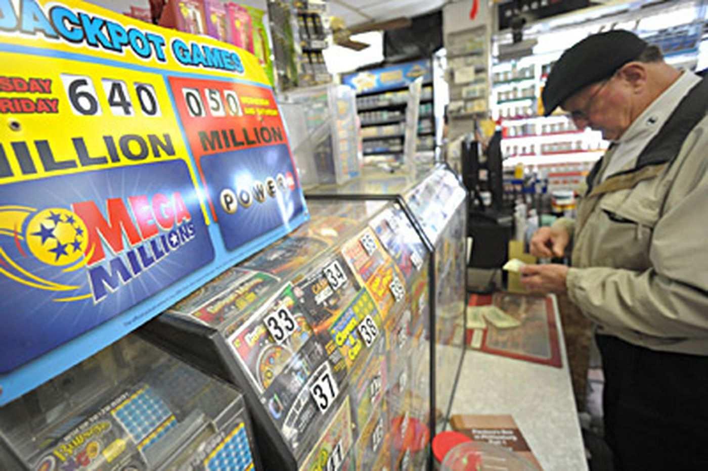 Lottery game wikipedia