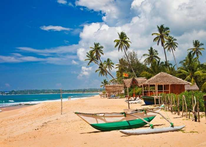 Loto du Sri Lanka