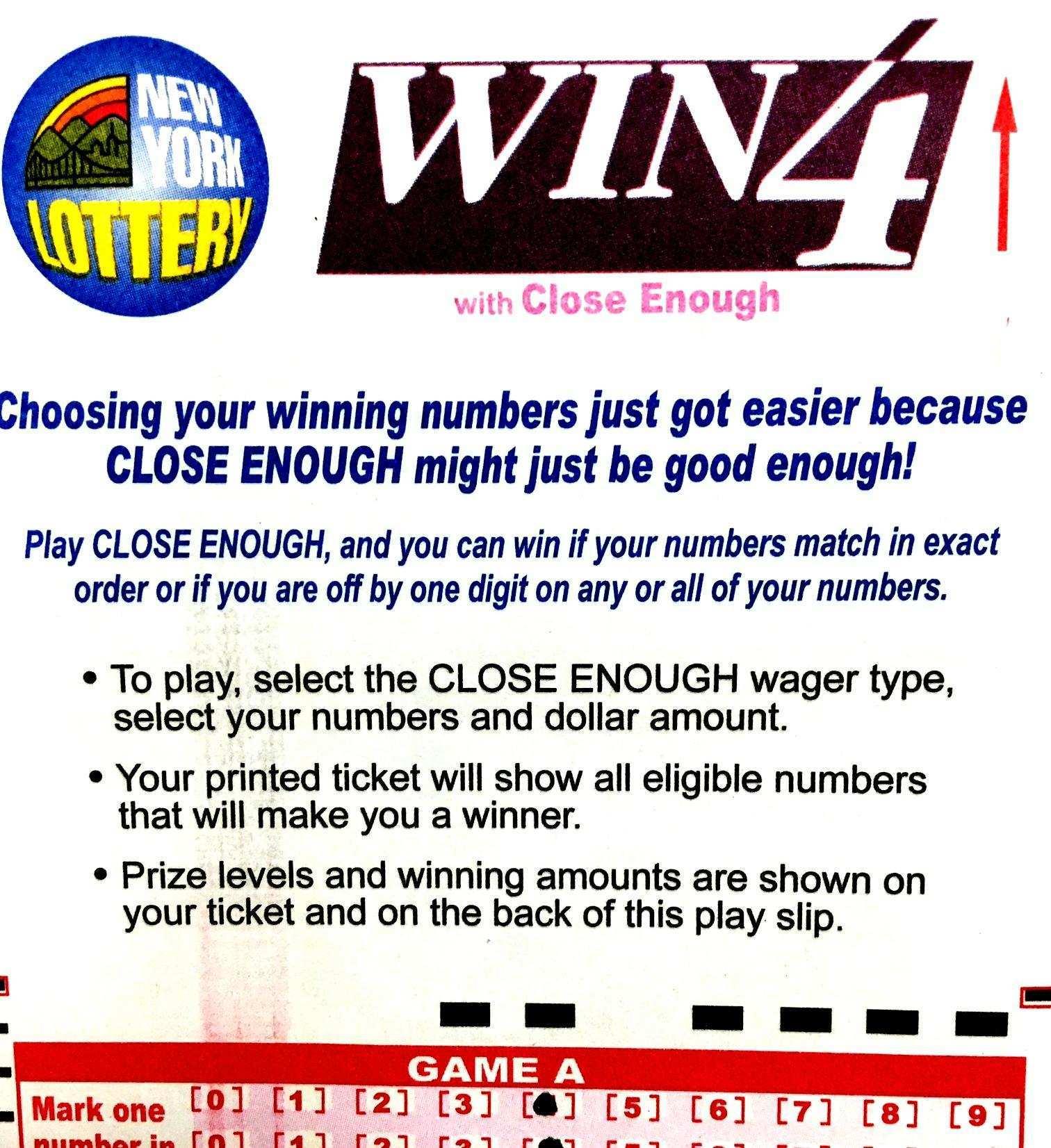 Cash4life New York (Nouveau) résultats de loterie & détails du jeu
