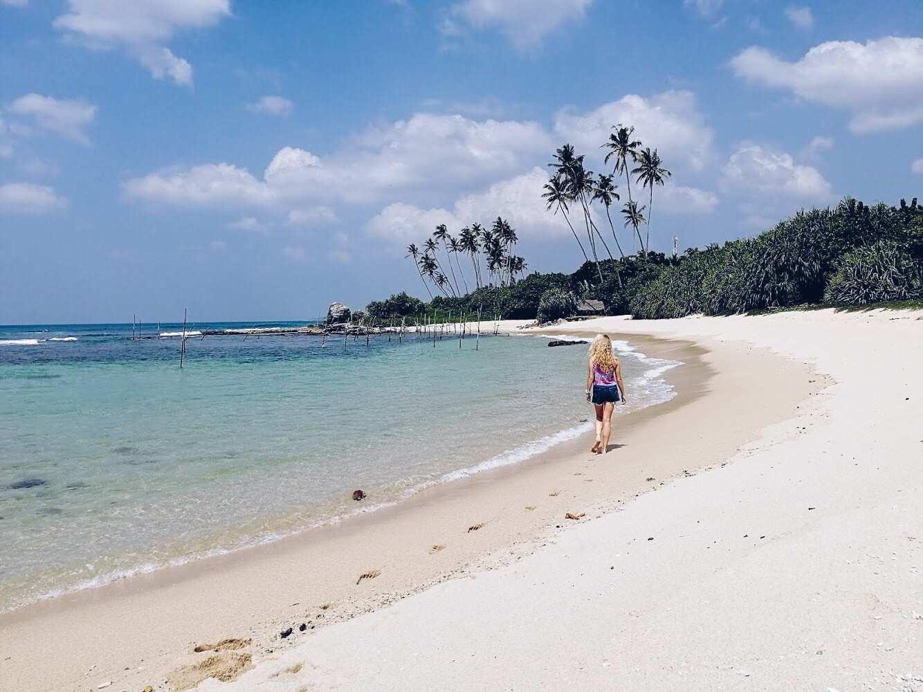 Guide de voyage Sri Lanka: comment y aller seul, reste au sri lanka, des prix, attractions, Commentaires, Photo | la vie est comme un voyage