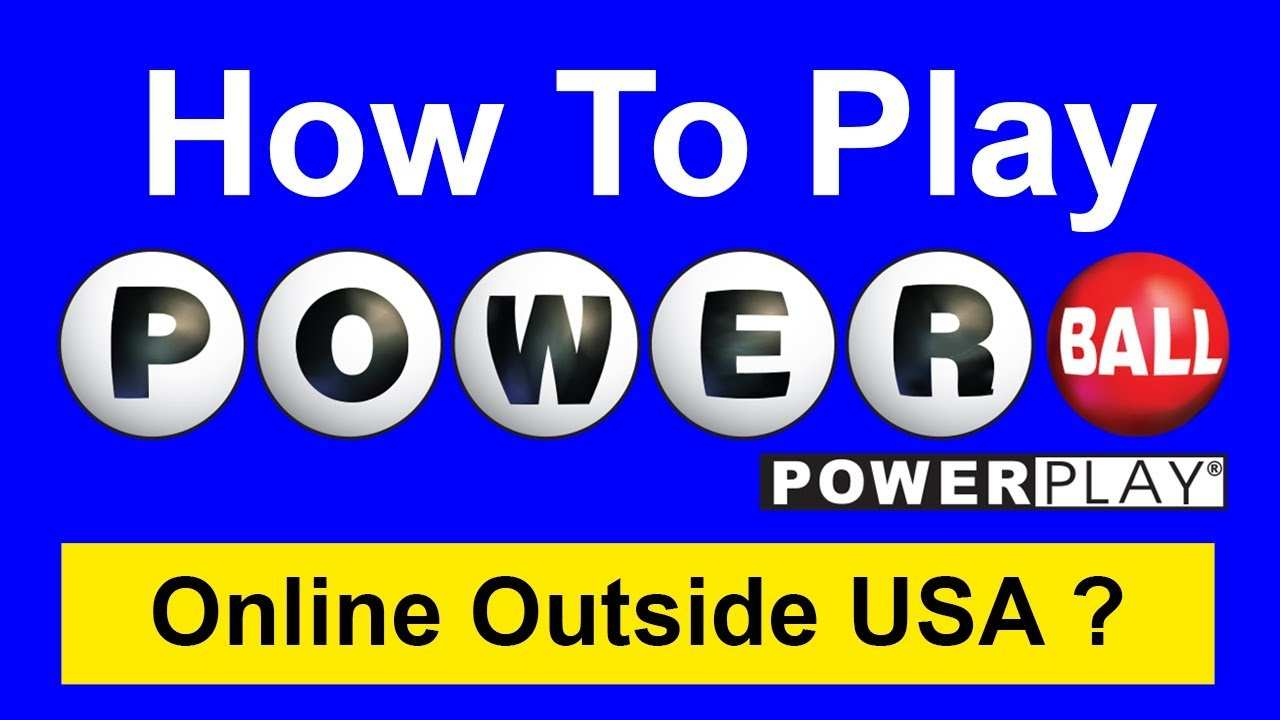 Play us powerball in australia | powerball-australia.com