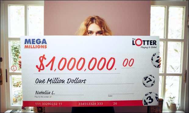 Mega miljoonaa voittajaa 10 suurimmat jättipotit