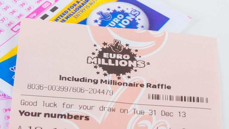 Play to win from euromillions superdraw | the lottery office