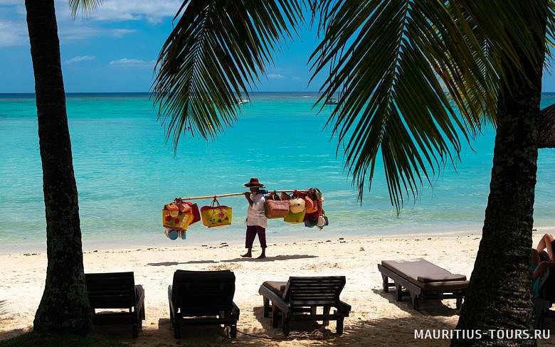 Маврикий лото