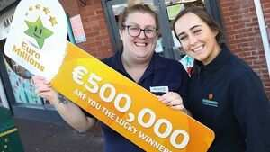 Euromillions results for friday 2nd june 2017 - draw 1012