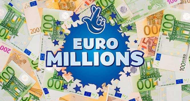 Euromillones resultados ????