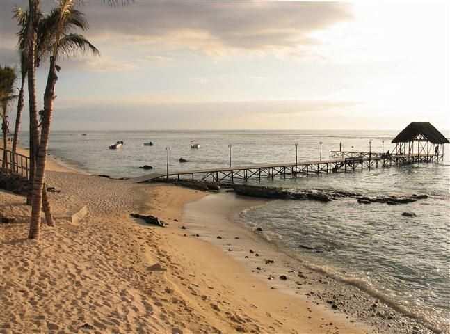 Краткая информация о стране для туриста: маврикий