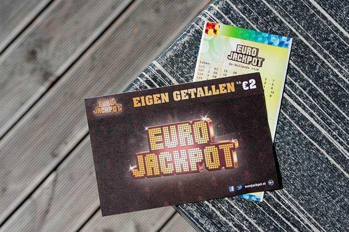 Loterie Eurojackpot - Comment jouer depuis la Russie?