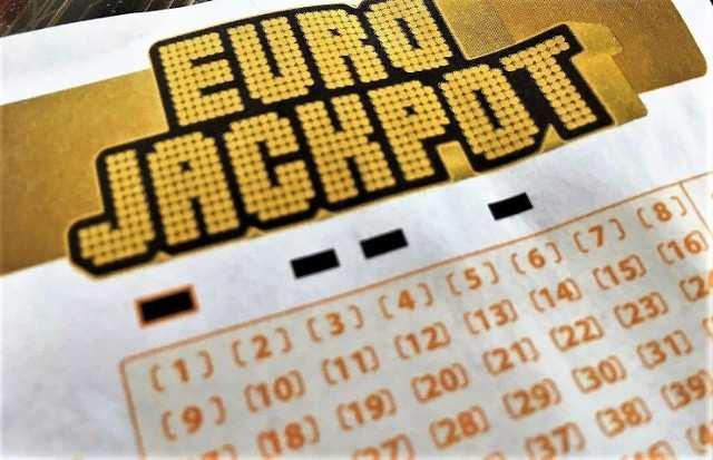 Eurojackpot-tulokset