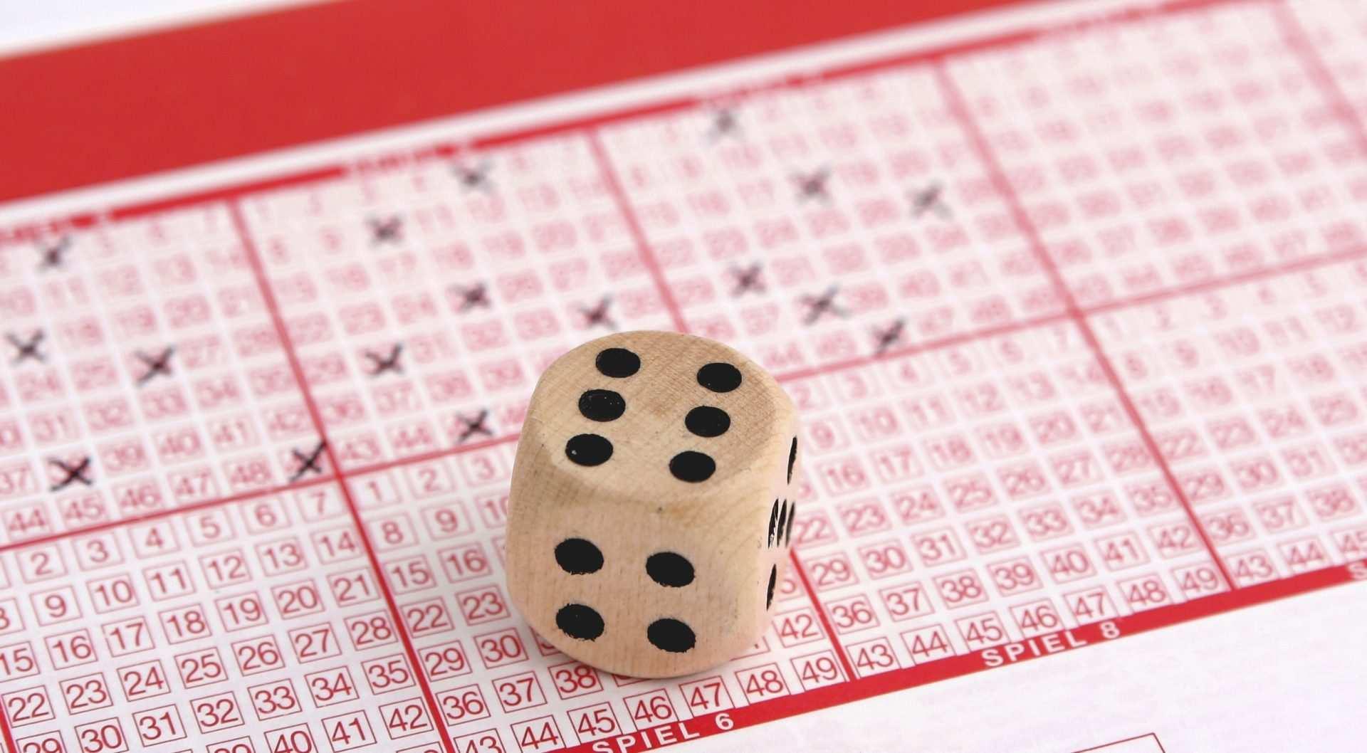 Результаты лотереи «евромиллионы» за 12 июня 2020