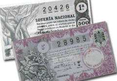 Buscar nъmero de loterнa del niсo 2021 - localiza tu dйcimo
