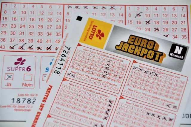 Eurojackpot - Tulokset, voitot, sääntöjä