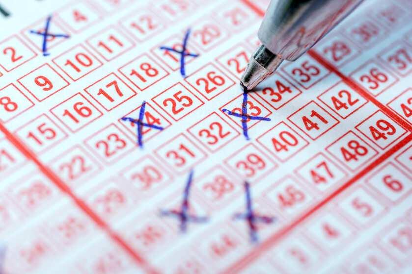 Pelaa Eurojackpotia verkossa (hintavertailu + ilmainen kärki) - lotto.eu
