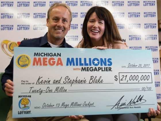 Mega millones