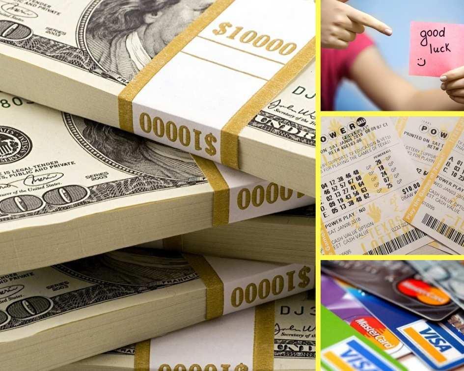 Amerikanische Powerball Lotterie - wie man Powerball aus Russland spielt: Vorschriften, Ticketpreise, Ergebnisse von Unentschieden