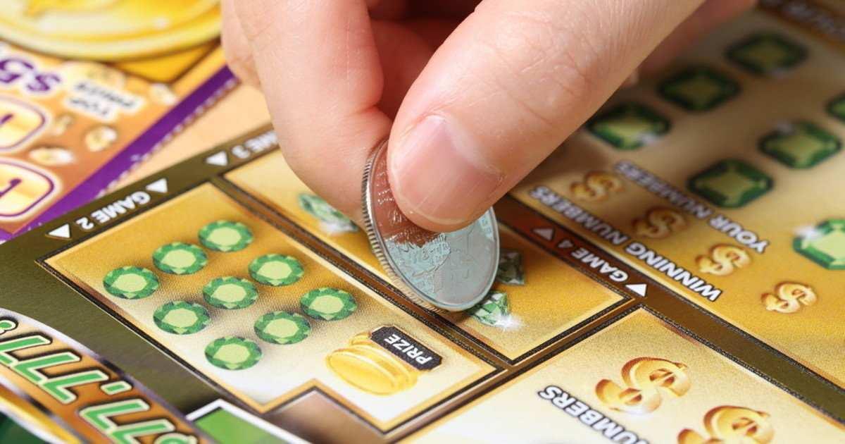 Бесплатные лотереи