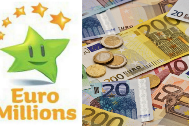 Euromillions plus | irish euromillions draw